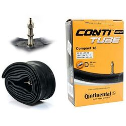 CO0181181 Dętka Continental Compact 17/18'' x 1,25'' - 1,75'' wentyl dunlop 26 mm