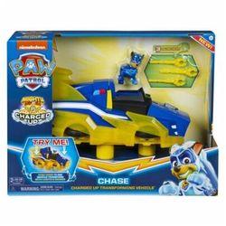 Pojazd PSI PATROL Chase Hovercraft