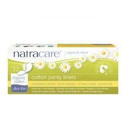 NATRACARE Wkładki higieniczne cienkie ULTRA THIN 22szt.