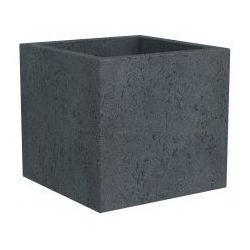 Osłonka C-Cube Scheurich 40 czarny kamień