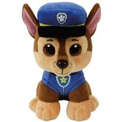 Maskotka TY INC Beanie Babies Chase - Psi Patrol 15 cm 41208