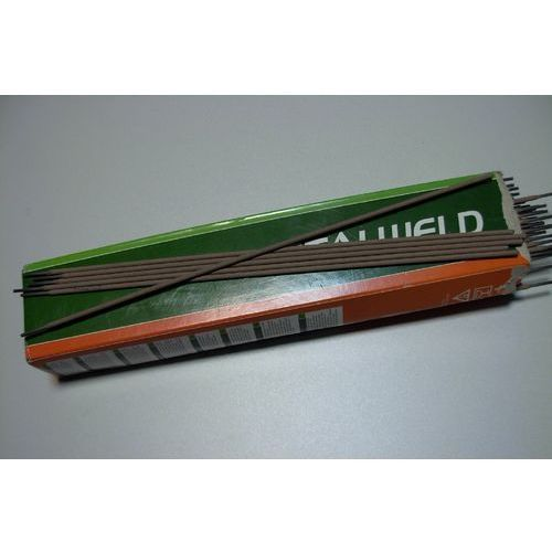 Akcesoria spawalnicze, ELEKTRODY DO SPAWANIA RUTWELD Z ŚREDNICA 2,5 mm