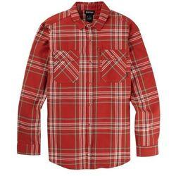 koszula BURTON - Brighton Perf Fl Tandori Classic Pld (600) rozmiar: S