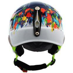 Kask narciarski Casule