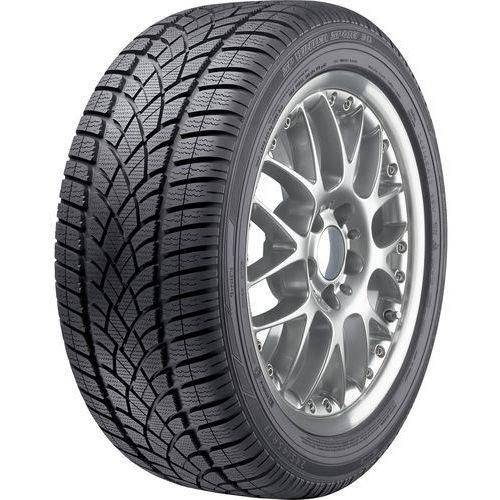 Opony zimowe, Dunlop SP Winter Sport 3D 235/40 R19 96 V