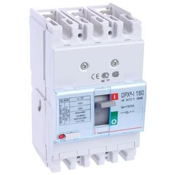 Rozłącznik mocy 3P 160A DPX3-I 160 420198 LEGRAND