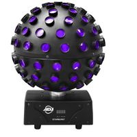 Zestawy i sprzęt DJ, American DJ Starburst - kula LED Płacąc przelewem przesyłka gratis!