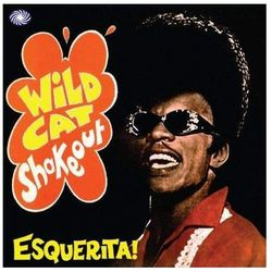 Esquerita - Wild Cat Shakeout