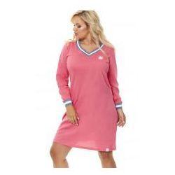 Koszula Nocna Dn-nightwear TB.9549 Watermelon