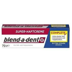 BLEND-A-DENT Extra Stark Original klej do protez 70g