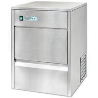 Kostkarki do lodu gastronomiczne, Kostkarka do lodu (wydajność 55 kg/dobę - chłodzona powietrzem