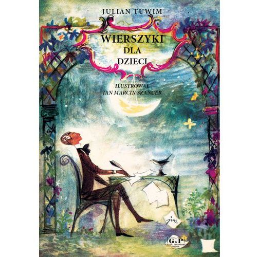 Książki dla dzieci, Wierszyki dla dzieci (opr. miękka)