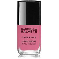 Gabriella Salvete Longlasting Enamel lakier do paznokci 11 ml dla kobiet 53 Carmine