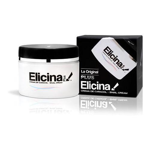 Preparaty na blizny, ELICINA Plus krem ze śluzu ślimaka 40g