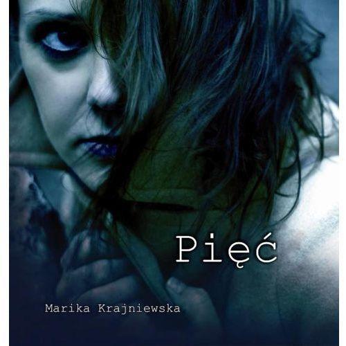 E-booki, Pięć - Marika Krajniewska