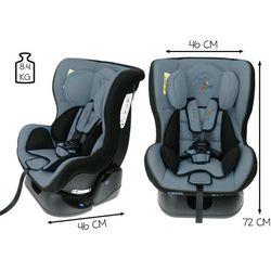Fotelik samochodowy 0-18 kg KinderSafe Baby GE-B