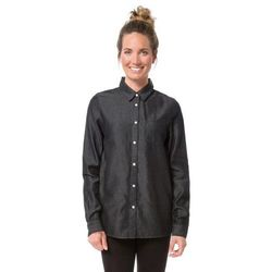 koszula NIKITA - Leeward Jet Black (BLK) rozmiar: S