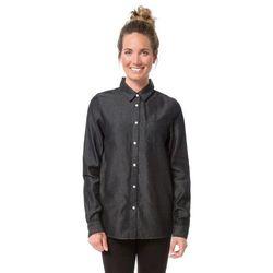 koszula NIKITA - Leeward Jet Black (BLK) rozmiar: XS