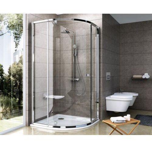 Kabiny prysznicowe, Ravak Pivot 100 x 100 (376AA101Z1)