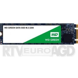 WD Green 480GB M.2