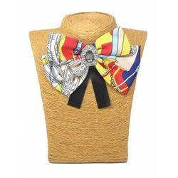 Damska broszka ozdobna z cyrkoniami Estilo Sabroso ES05055