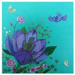 Karnet Swarovski Kwiat CL0608 - ROSSI OD 24,99zł DARMOWA DOSTAWA KIOSK RUCHU