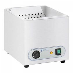Podgrzewacz do frytek - elektryczny - 350W ROYAL CATERING 10011009 RCWG-1500-W