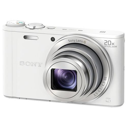 Aparaty kompaktowe, Sony Cyber-Shot DSC-WX350