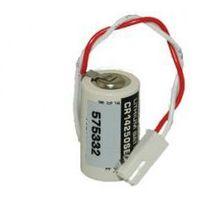 Baterie, Bateria 575332TA 6FC5247-0AA18-0AA0 MC2-BAT-AB 3.0V do sterowników Siemens 6FC52470AA180AA0 MC2BATAB