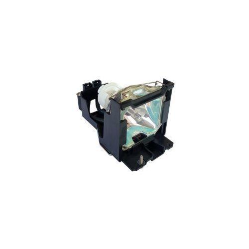 Lampy do projektorów, Lampa do PANASONIC PT-L712SDE - generyczna lampa z modułem (original inside)