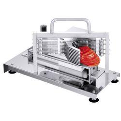 Maszynka do krojenia pomidorów (plastry) ze stali nierdzewnej, 480x200x280 mm | CONTACTO, 572/001