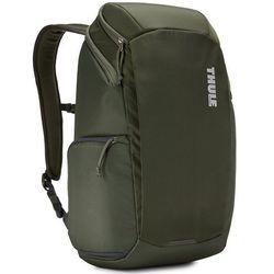 "Thule EnRoute Camera 20L plecak na aparat i laptopa 13"" / zielony - Dark Forest"