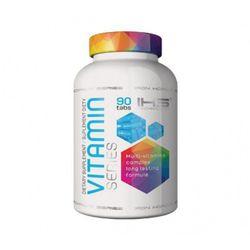 IHS VITAMIN 90 tabletek witaminy