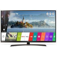 Telewizory LED, TV LED LG 60UJ634 - BEZPŁATNY ODBIÓR: WROCŁAW!