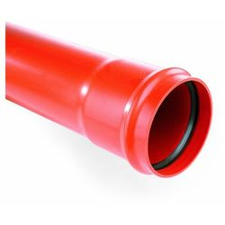 Rura PCV Pipelife 160/4,0/500 mm