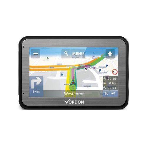 Nawigacja samochodowa, VORDON Vordon 4.5 EU