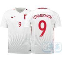 Piłka nożna, RPOL15p9: Polska - koszulka Nike