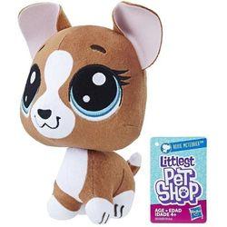 Littlest Pet Shop Pluszowe zwierzaki Roxie McTerrier
