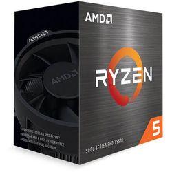 Procesor AMD Ryzen 5 5600X MPK - 100-100000065MPK- Zamów do 16:00, wysyłka kurierem tego samego dnia!