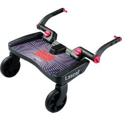 Lascal Buggy board MAXI- dostawka do wózka Black - BEZPŁATNY ODBIÓR: WROCŁAW!