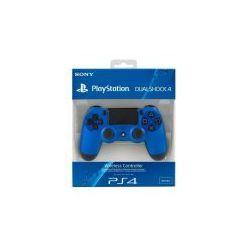 Pad Sony DualShock 4 do Playstation 4 niebieski PS4