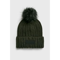 Under Armour - Czapka Snowcrest Pom Beanie