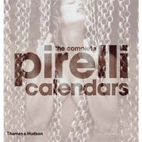 Albumy, The Complete Pirelli Calendars (opr. twarda)