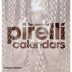 The Complete Pirelli Calendars (opr. twarda)
