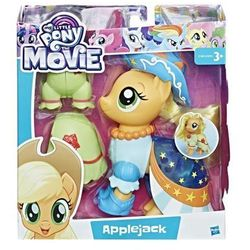 My Little Pony, Kucykowe damy Applejack - Hasbro