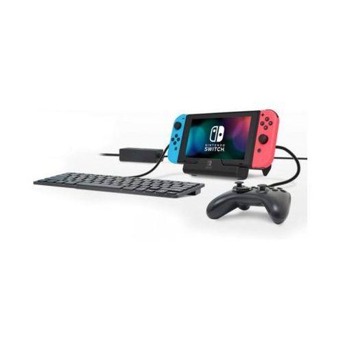 Akcesoria do Nintendo Switch, Podstawka HORI NSW-078U Multiport USB Playstand