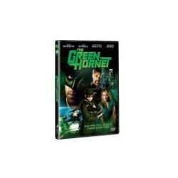 Green Hornet (DVD) - Michel Gondry DARMOWA DOSTAWA KIOSK RUCHU