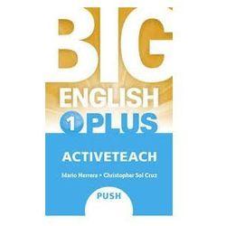 Big English Plus 1. Oprogramowanie Tablicy Interaktywnej