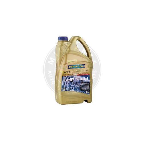 Oleje przekładniowe, ATF 6HP Olej - 4 litry