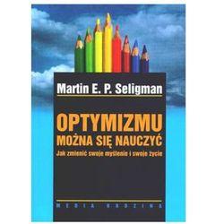 OPTYMIZMU MOŻNA SIĘ NAUCZYĆ (opr. broszurowa)